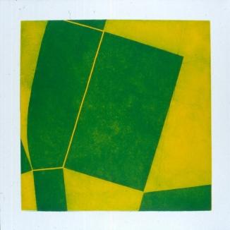 green menhir