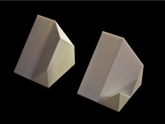 Artificial Selection, Tessellating Pair, 3D Print